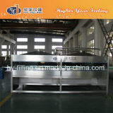 Full Automatic Glass Bottle Cooling Tunnel