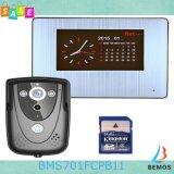 2.4G Wireless Intercom Video Door Phone Security Door Bell