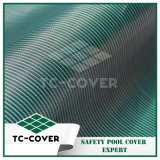 High Making Debris Cover for Indoor Pool