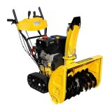 Popular Gasoline 9HP Snow Thrower (STG9070E) -Zmonday