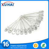 White Color Clear RGB LED Diode Prices