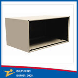 Through-The-Wall Air Conditioner Sleeve Kit
