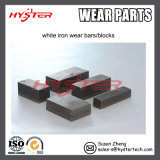 Domite Wear Bars/Blocks for Bucket Protection