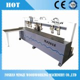 Woodworking Dowel Pin Holes Drilling Machinery for Furniture