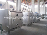 Vacuum Pharmaceutical Tray Dryer in Chemical Industry