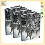 Custom Book Printing Cheap Hardcover Book