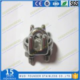 1102 Forged Stainless Steel Wire Rope Clip