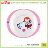Cartoon Design Sale Price Baby Food Safety Bowl with Rim