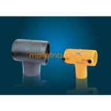 Electrofusion Equal Tee for PE Pipe Fitting