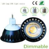 Dimmable COB 3W MR16 LED Bulb
