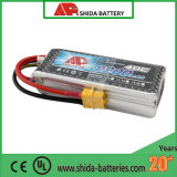 2200mAh 11.1V 40c Lithium Polymer Battery for Fpv Drone Uav