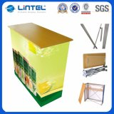 New Type Fancy Promotion Display Counter Desk