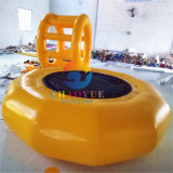 Inflatable Water Bouncer, Water Trampoline, Water Sports Game