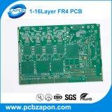 Green Soldermask Multilayer Prototype Printed Circuit Board