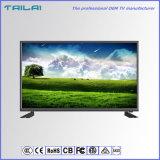 Super Slim 23.6 Inch HD DVD Combo LED TV SD Card
