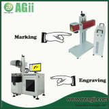 2017 Best Price Laser Engraving Coding Machine for Carton Package