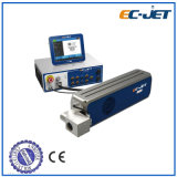 10W Synrad CO2 Laser Marking Wood Laser Marking Machine (EC-laser)