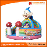 Inflatable Seven Dwarfts Jumping Bouncer Games (T6-310)