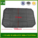 Sun Shade Top Cover UV Protection for Jeep Wrangler Jk