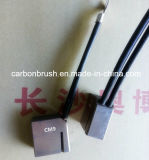 High Quality Copper Graphite Carbon Brush CM9