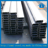 Eco-Friendly Steel C Section Frame Purlins for Steel Buildings