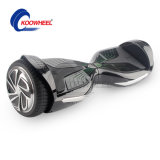 6.5 Inch Hoverboard Bluetooth with SGS 3 Colors Available