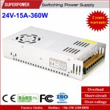 DC 24V 15A 360W 3D Printer Switching Power Supply
