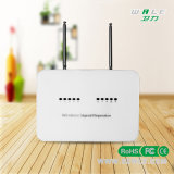 Wireless Signal Repeater for Alarm System