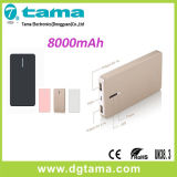 Portable Powerbank and Smart Rechargeable Battery Packs for Mobile Charger