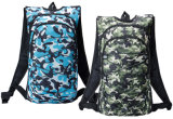 Factory Price Hiking Cycling OEM Camouflage Outdoor Water Backpack