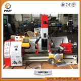 MPV280 Multi Purpose Lathe Equipment with Drill Mill Function