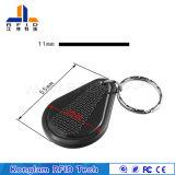 Dustproof 13.56MHz Business PVC Smart RFID Card