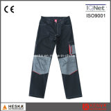 Cargo Cotton Canvas Bleach Resistant Safety Work Trousers