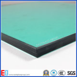 Safety Tempered Laminated Glass in Estate&Building
