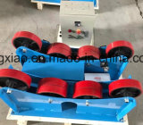 Ce Certified Welding Turning Roller Hdtr-3000 for Pipe Welding