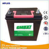 53520 Fully Charged No Maintenance Car Battery with PE Separator