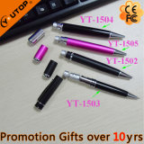 Popular Custom Logo Spray Perfume Pen with Velvet Bag (YT-1502)