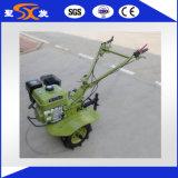 170gasoline Mini Tiller Rotary Tiller Power Tiller