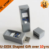 Custom ATM PVC USB Flash Stick for Bank Gifts (YT-ATM)