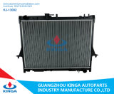 Wholesale Car Auto Radiator for Isuzu Pickup Dmax'06 From China Raidator Manufacturer