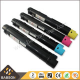 Babson Compatible Color Toner for Used in Xerox Workcentre 7120/7125