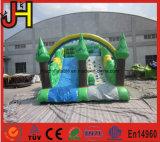 Forest Inflatable Slide, Forest Design Inflatable Slide, Inflatable Forest Slide