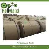 Embossed Color Coated Aluminium Coil Metal Material