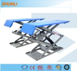 3600kg Surface Mounting Hydraulic Lift for Home Garage