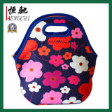 High Quality Insulated Custom Design Neoprene Lunch Bags