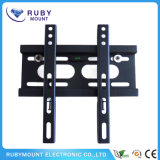 Low Profile TV Wall Mount Bracket for 26-37 Inch LED