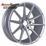 19 Inch Deep Concave Alloy Wheel with PCD 5X120