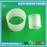 50mm Polypropylene Raschig Ring Column Packing