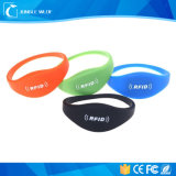 Adjustable Waterproof RFID Silicone Wristbands Price