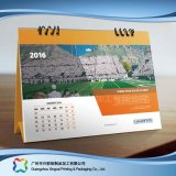 Creative Desktop Calendar for Office Supply/ Decoration/ Gift (xc-stc-023)